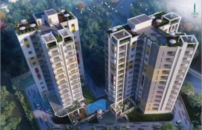1160 sqft, 2 bhk Apartment in Bhawani Twin Towers Howrah, Kolkata at Rs. 59.1600 Lacs