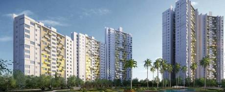 1401 sqft, 3 bhk Apartment in Elita Garden Vista Phase 2 New Town, Kolkata at Rs. 61.2237 Lacs