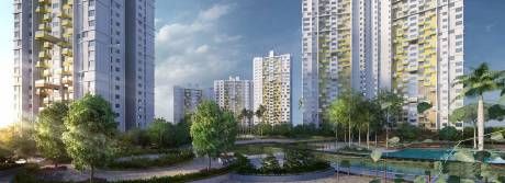 1426 sqft, 3 bhk Apartment in Elita Garden Vista Phase 2 New Town, Kolkata at Rs. 62.3019 Lacs