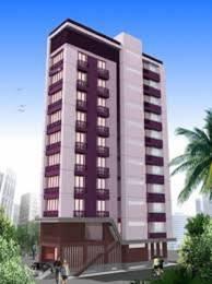 1248 sqft, 3 bhk Apartment in Reputed Aangan Dum Dum, Kolkata at Rs. 68.6400 Lacs