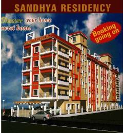 809 sqft, 2 bhk Apartment in Builder Sandhya Residency Hooghly, Kolkata at Rs. 19.4160 Lacs