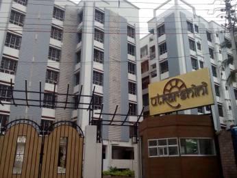1320 sqft, 3 bhk Apartment in Aatreyee Utkarshini Baguihati, Kolkata at Rs. 48.8400 Lacs