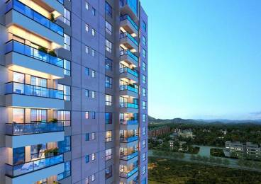 745 sqft, 2 bhk Apartment in Shapoorji Pallonji Joy Ville Howrah Howrah, Kolkata at Rs. 28.0000 Lacs