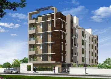 784 sqft, 2 bhk Apartment in Builder ELITE RANGOLI Belghoria Expressway, Kolkata at Rs. 26.2640 Lacs