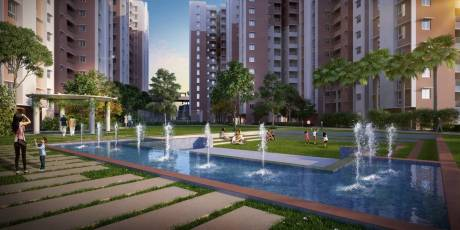 1130 sqft, 3 bhk Apartment in DTC Southern Heights Joka, Kolkata at Rs. 37.2900 Lacs