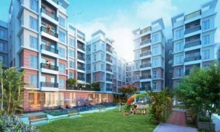 1014 sqft, 3 bhk Apartment in Bagaria Pravesh Kamarhati on BT Road, Kolkata at Rs. 38.5320 Lacs