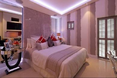 1125 sqft, 2 bhk Apartment in Akchat Laxmi Garden Howrah, Kolkata at Rs. 48.9375 Lacs