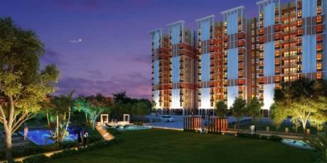 1378 sqft, 3 bhk Apartment in Shrachi Greenwood Nest New Town, Kolkata at Rs. 64.7660 Lacs