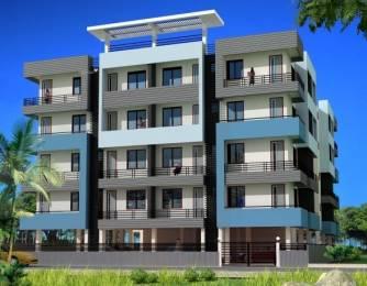 750 sqft, 2 bhk Apartment in Builder RISING PLAZA Belghoria, Kolkata at Rs. 21.3750 Lacs