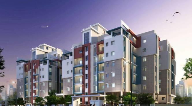 1890 sqft, 4 bhk Apartment in Akchat Laxmi Garden Howrah, Kolkata at Rs. 82.2150 Lacs