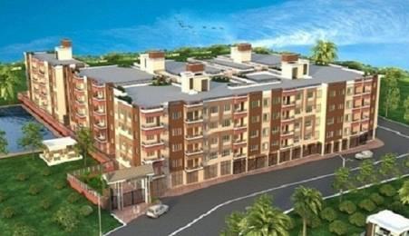 1040 sqft, 2 bhk Apartment in Jamuna Jyoti Developers Pvt Ltd Shree Serampore, Kolkata at Rs. 25.4800 Lacs