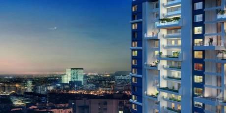 1438 sqft, 3 bhk Apartment in Merlin Iland Tiljala, Kolkata at Rs. 81.8222 Lacs
