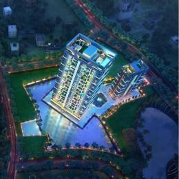 1436 sqft, 3 bhk Apartment in Merlin Iland Tiljala, Kolkata at Rs. 81.7084 Lacs