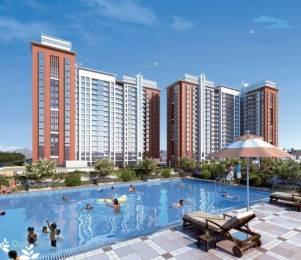 1110 sqft, 2 bhk Apartment in Ideal Grand Howrah, Kolkata at Rs. 61.0500 Lacs