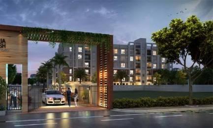 1004 sqft, 2 bhk Apartment in Bagaria Pravesh Kamarhati on BT Road, Kolkata at Rs. 34.1360 Lacs