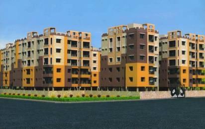 893 sqft, 2 bhk Apartment in Builder MADHU MALANCHA Airport, Kolkata at Rs. 32.1480 Lacs