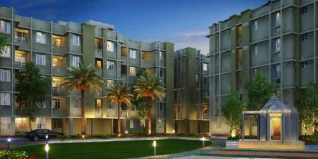 1000 sqft, 2 bhk Apartment in Builder Merlin Uttra Konnagar, Kolkata at Rs. 29.0000 Lacs