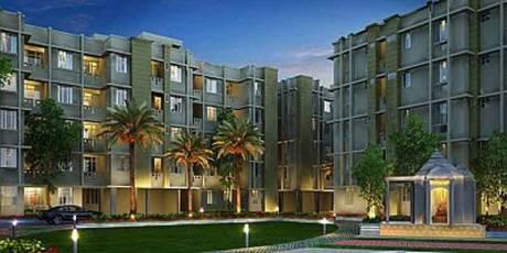 1316 sqft, 3 bhk Apartment in Merlin Uttara Konnagar, Kolkata at Rs. 39.4800 Lacs