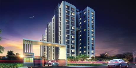 1015 sqft, 3 bhk Apartment in Builder Merlin Gangotri Konnagar, Kolkata at Rs. 30.4300 Lacs