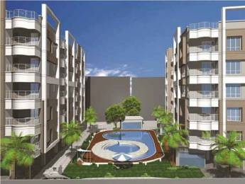 1090 sqft, 2 bhk Apartment in Builder BSM RESIDENC Jessore Road, Kolkata at Rs. 49.0500 Lacs