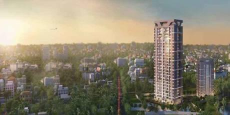 1440 sqft, 3 bhk Apartment in Merlin Iland Tiljala, Kolkata at Rs. 81.9360 Lacs