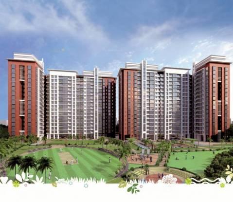 1169 sqft, 2 bhk Apartment in Builder Ideal Grand Howrah, Kolkata at Rs. 68.9710 Lacs