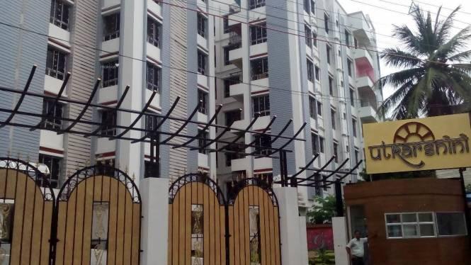 1321 sqft, 3 bhk Apartment in Aatreyee Utkarshini Baguihati, Kolkata at Rs. 46.2350 Lacs