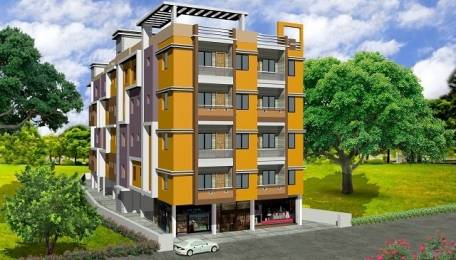 1015 sqft, 3 bhk Apartment in Builder SARAT ABASAN Uttarpara Kotrung, Kolkata at Rs. 30.4500 Lacs