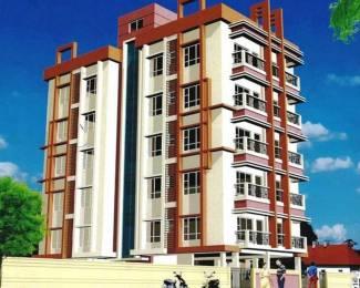 516 sqft, 1 bhk Apartment in Tirath Aawas Lake Town, Kolkata at Rs. 25.8000 Lacs
