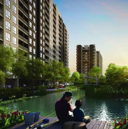 1116 sqft, 3 bhk Apartment in PS The 102 Joka, Kolkata at Rs. 38.0556 Lacs