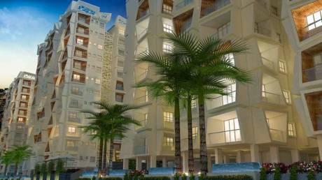 801 sqft, 2 bhk Apartment in Realtech Hijibiji New Town, Kolkata at Rs. 34.8435 Lacs
