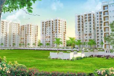 841 sqft, 2 bhk Apartment in Realtech Hijibiji New Town, Kolkata at Rs. 36.5835 Lacs