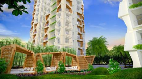 876 sqft, 2 bhk Apartment in Realtech Hijibiji New Town, Kolkata at Rs. 38.1060 Lacs