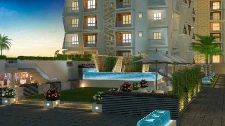 900 sqft, 2 bhk Apartment in Realtech Hijibiji New Town, Kolkata at Rs. 39.1500 Lacs