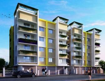 475 sqft, 1 bhk Apartment in Somani Sai Residency Uttarpara Kotrung, Kolkata at Rs. 14.0125 Lacs