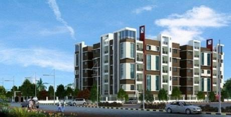 1095 sqft, 3 bhk Apartment in Builder INDRAKSHINEE Baguihati, Kolkata at Rs. 51.4650 Lacs