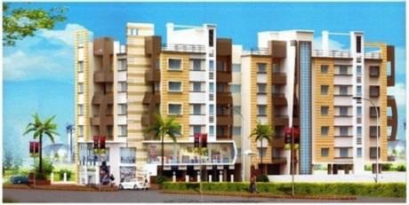 1145 sqft, 3 bhk Apartment in Tirath Tirath Apartment Rajarhat, Kolkata at Rs. 41.2200 Lacs