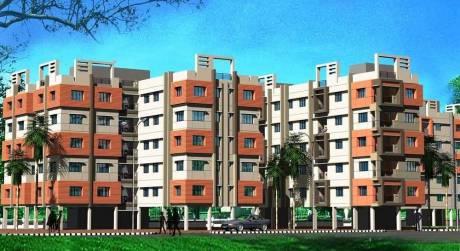 1366 sqft, 3 bhk Apartment in Builder SD Sradhanjali Dakshindari Road, Kolkata at Rs. 57.3720 Lacs