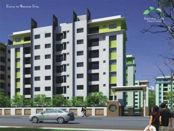 1310 sqft, 3 bhk Apartment in Builder Natural City Laketown Lake Town, Kolkata at Rs. 59.9980 Lacs