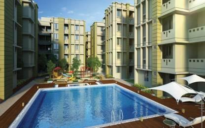 1200 sqft, 3 bhk Apartment in Builder Merlin Uttara Konnagar, Kolkata at Rs. 34.5000 Lacs