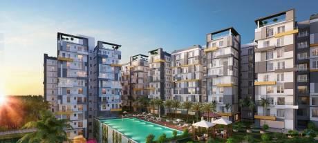 1377 sqft, 3 bhk Apartment in Builder Merlin Maximus B T Road, Kolkata at Rs. 55.0387 Lacs