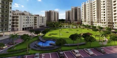 1323 sqft, 3 bhk Apartment in Srijan Greenfield City Elite Behala, Kolkata at Rs. 52.0000 Lacs