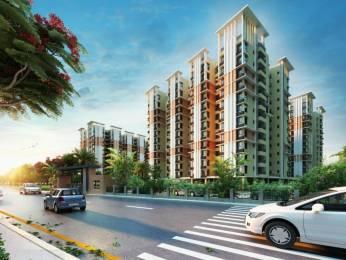 1755 sqft, 4 bhk Apartment in Shrachi Shrachi Greenwood Nest New Town, Kolkata at Rs. 87.0480 Lacs