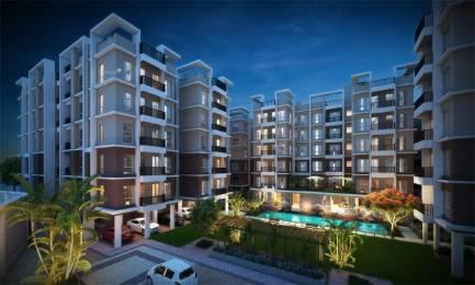 1014 sqft, 3 bhk Apartment in Builder Bagaria Pravesh B T Road, Kolkata at Rs. 33.9690 Lacs