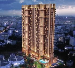 1796 sqft, 3 bhk Apartment in Builder Mani Vista Tollygunge, Kolkata at Rs. 1.6766 Cr