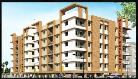 1170 sqft, 3 bhk Apartment in Builder MEREIT RESIDENCY Durganagar, Kolkata at Rs. 31.0050 Lacs