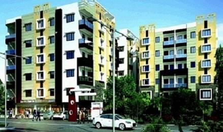 985 sqft, 3 bhk Apartment in Builder mereit gardenia Belghoria Expressway, Kolkata at Rs. 26.1025 Lacs