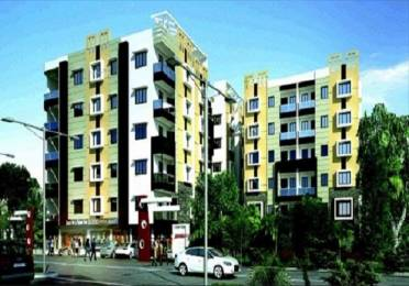 1119 sqft, 3 bhk Apartment in Builder mereit gardenia Belghoria Expressway, Kolkata at Rs. 29.6535 Lacs