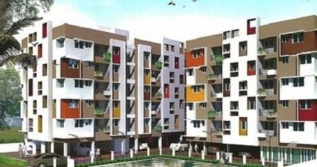 799 sqft, 2 bhk Apartment in Joy Baba Lokenath Construction JK Garden Phase 3 Rajbari, Kolkata at Rs. 28.7640 Lacs