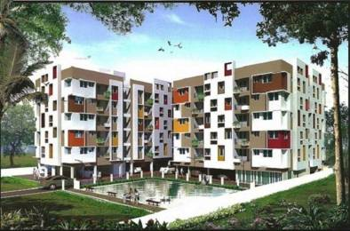 1273 sqft, 3 bhk Apartment in Joy Baba Lokenath Construction JK Garden Phase 3 Rajbari, Kolkata at Rs. 45.8280 Lacs